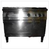 Kook Apparatuur